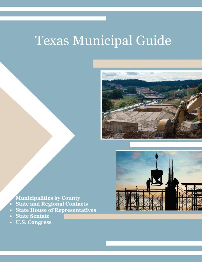 texas municipal guide