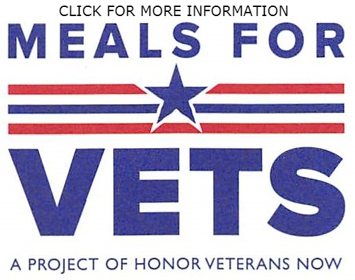 MEALS FOR VETS